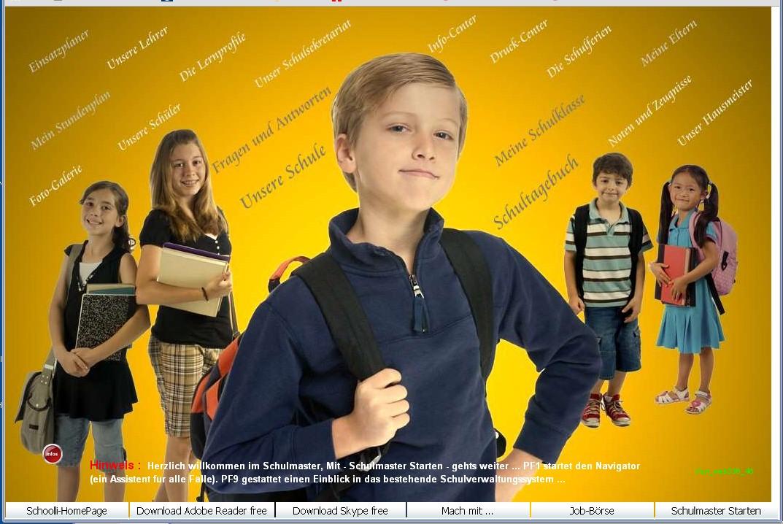 Schulmaster Schulverwaltungssystem Rz Nord